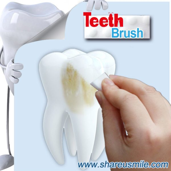 MTB02-New Technology Nano 2018 Dental Magic Teeth Cleaning Kit