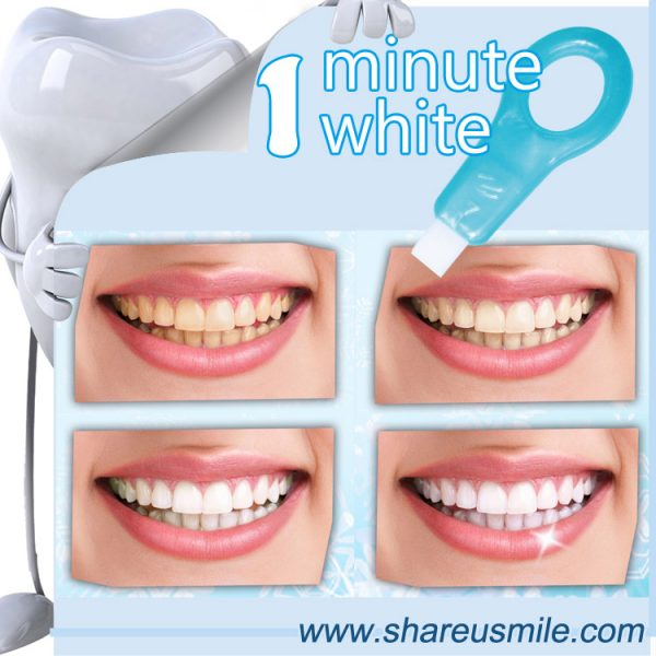Wholesale-shareusmile SH110-Teeth Cleaning Kit-led-teeth-whitening-to-take-home-whitening-kit