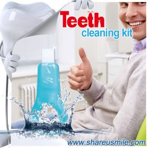 shareusmile SH104-Teeth Cleaning Kit-Looking-For-American-Distributors natural-teeth-whitening