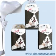 A Way To Clean Your Dog's Teeth Teeth Cleaning For Dogs from shareusmile
