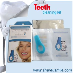 Shareusmile-OEM-teeth cleaning kit from-China-manufactuer-with-custom-logo