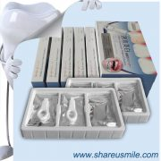 professional Teeth Whitening Kits Private Logo