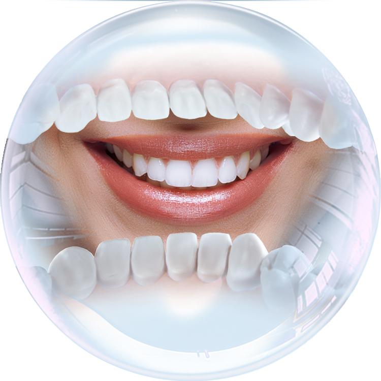 effective Shareusmile teeth cleaning kit