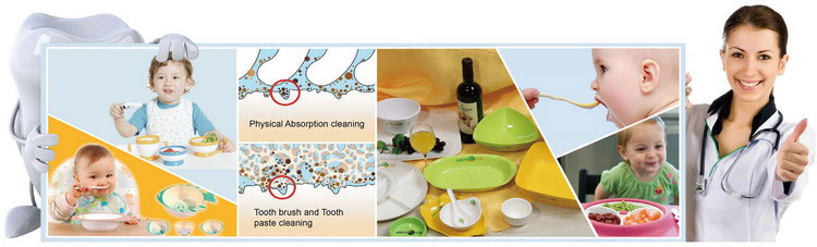 safe-material Teeth Cleaning Kit for Home use - Made in Xiamen Share