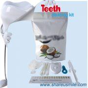 shareusmile SH0712-Teeth Cleaning Kit-get off teeth stains like-smoking and dark foods or drinks
