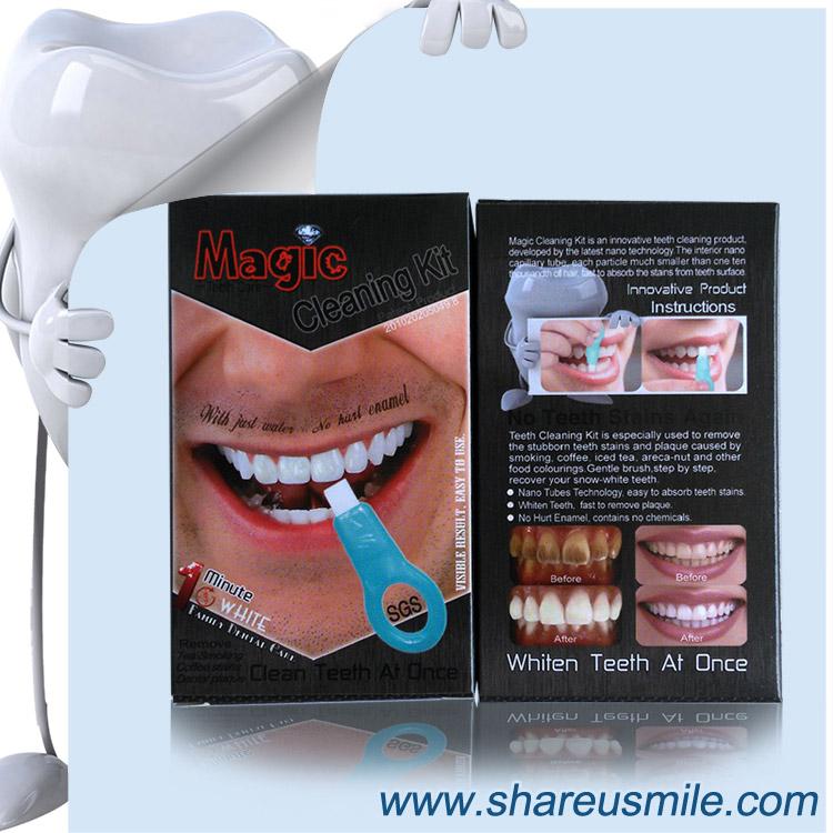 Oem Home Teeth Whitener New Design Dental Teeth Cleaning Tools