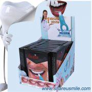 shareusmile SH104-Teeth Cleaning Kit–Dental-Teeth-Whitening-Kits-Tooth-Whiten-Care-Oral-Hygiene-Free-Sample
