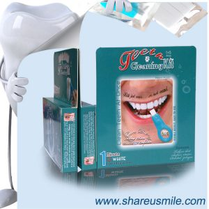shareusmile SH105-Teeth Cleaning Kit-New-Idea-2018-Tooth-Cleaning-Product-beautiful-smile-teeth-whitening-kit