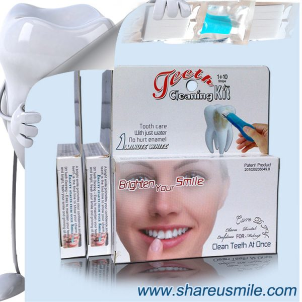 shareusmile SH110-Teeth Cleaning Kit-Wholesale-provide-your-customers-with-the-results-they-want-and-the-profit-you-need