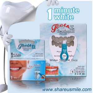 shareusmile SH215-Teeth Cleaning Kit-Innovative-professional-teeth-cleaning-kits--are-in-high-demand-world-wide