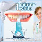 Smile Teeth Cleaning Kit Natural One Minute Teeth Whitening Kit