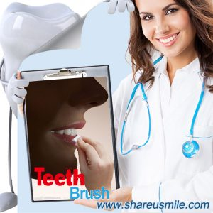MTB04 advanced teeth whitening strips Easy to apply Increased Self Confidence