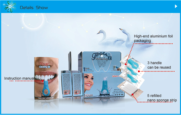 teeth cleaning kit for adults from shareusmile.com
