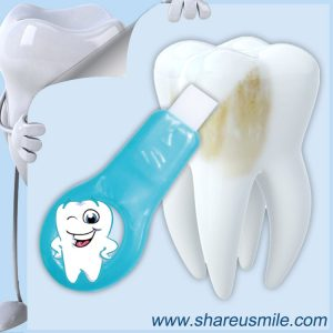 Smile Magic Teeth Cleaning Kit Teeth Effective Whitening Kit