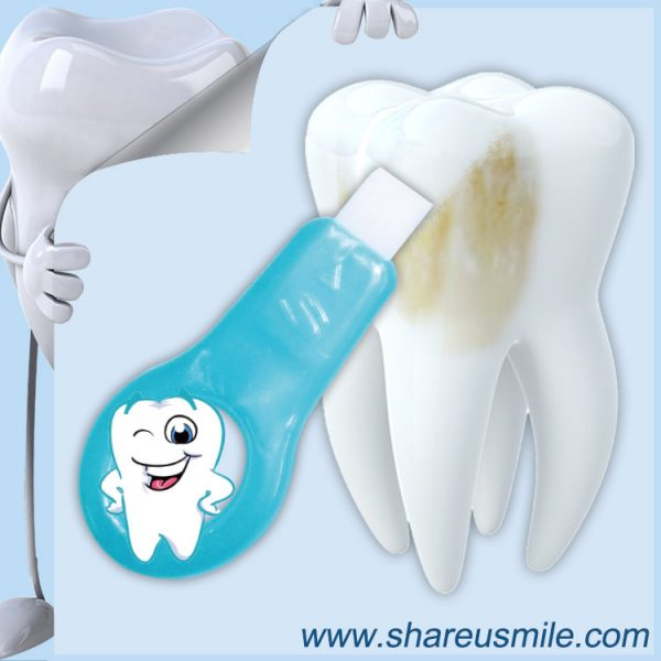 Smile Magic Teeth Cleaning Kit Teeth Effective Whitening Kit