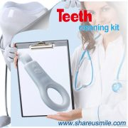shareusmile OEM-Teeth Cleaning Kit -whiten and maintain your bright smile
