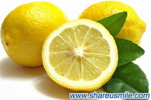 Method way to remove tartar , Lemon-teeth-cleaning-tips-from-shareusmile.com