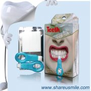 shareusmile-SH007-Teeth-Cleaning-Kit-Detal-care-KITS-In-office-magic-teeth-Cleaning-products-Innovative Teeth Cleaning Kit includes 2 stick with 5refills in a pack-
