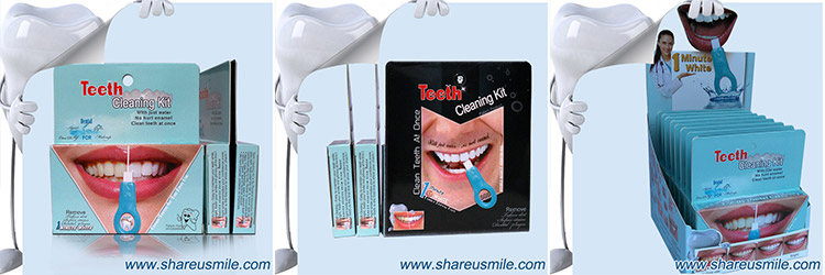 shareusmile-Teeth-Cleaning-Kit-Natural-Way-To-Whiten-Teeth- Teeth Whitening Kit No Chemicals