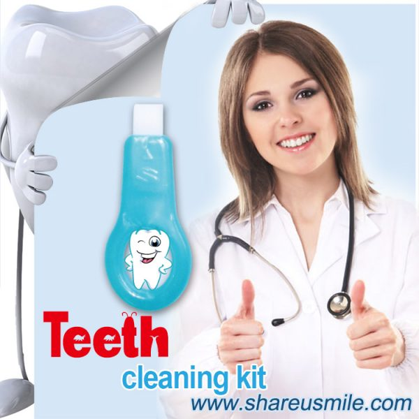 shareusmile-wholesale-Teeth-Cleaning-Kit New Fast to Remove Tartar alibaba stock price Container Home Kits