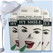 Shareusmile-New-teeth-cleaning-kit-N205-from china factory