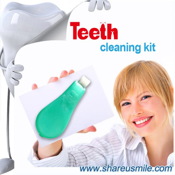 Shareusmile-New-teeth-cleaning-kit-for teeth whitening