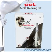 pet toothbrush wholesale from shareusmile innovative dog teeth cleaning products