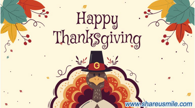 share-nano-may-you-have-a wonderful Thanksgiving Day