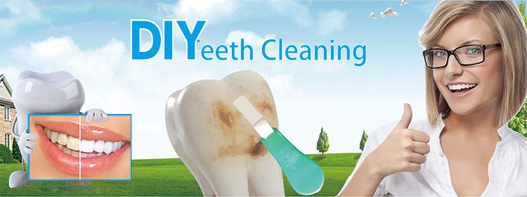 Shareusmile  Magic Teeth Cleaning Kit Reviews