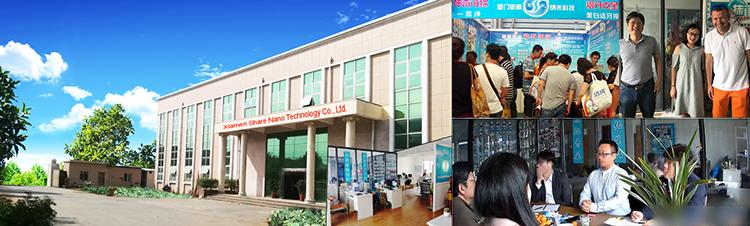Xiamen-Share-Nano-teeth-clean-kit-visit
